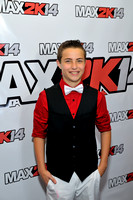 Max's Bar-Mitzvah